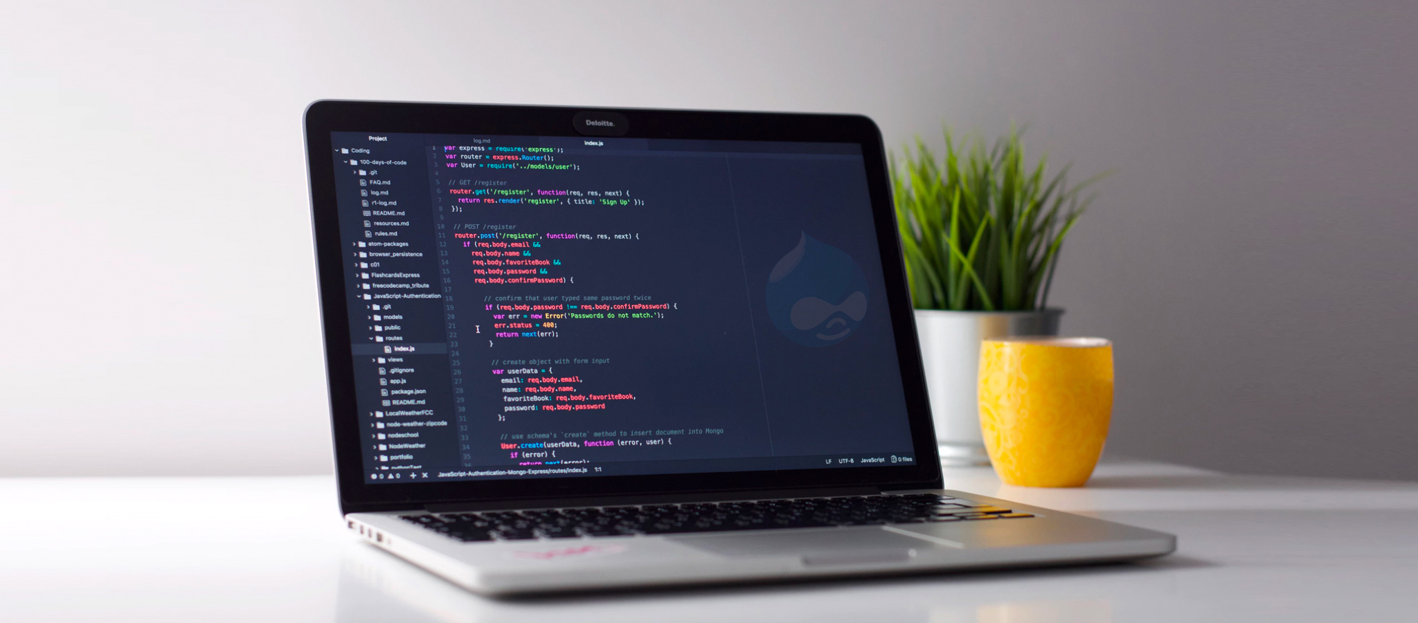 Drupal Web Development Company | Hire Drupal Developers