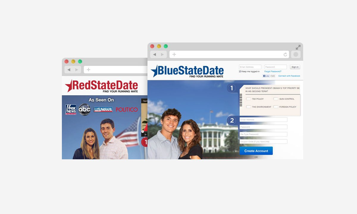 About Red State Case Study