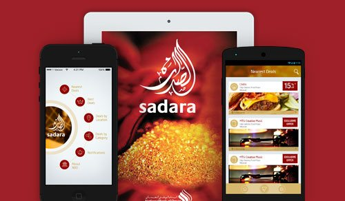 New Customer Acquisition Channel For Sadara Bank Via A Deal App