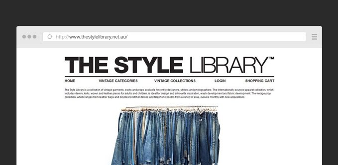 A Unique Fashion Brand Using Magento eCommerce