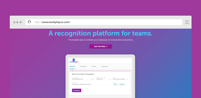 A Digital Gamification Platform For Better Employee Engagement