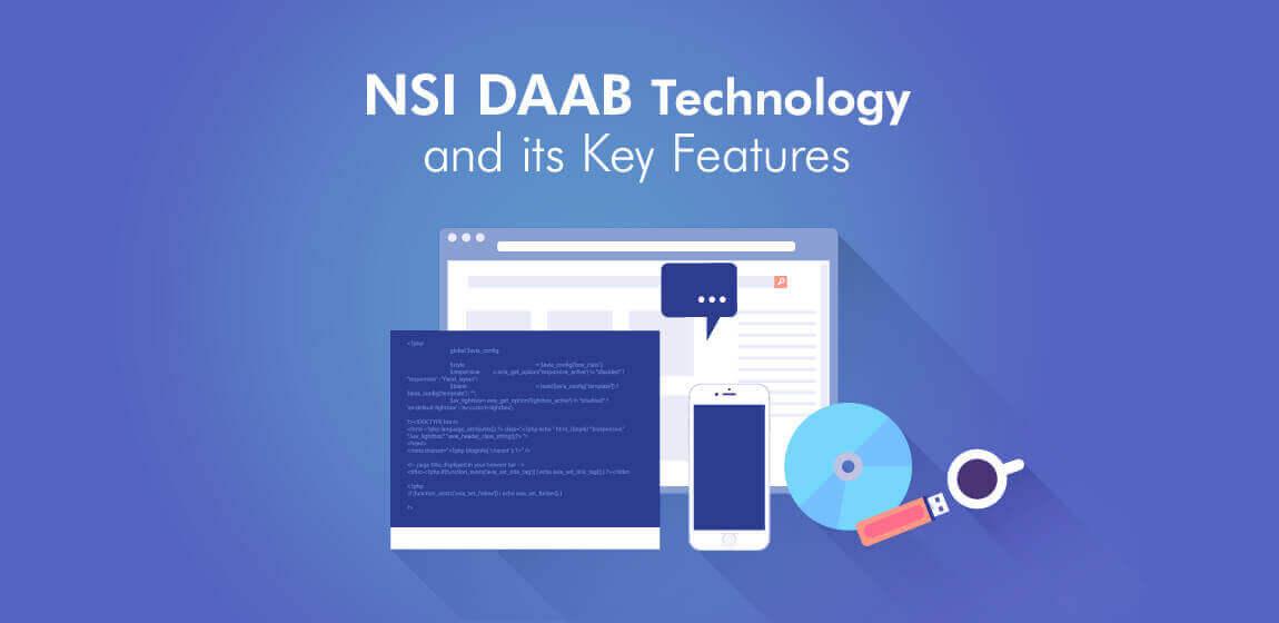 NSI DAAB Technology