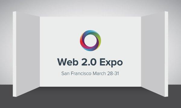 Web 2.0 Expo San Francisco March 28-31