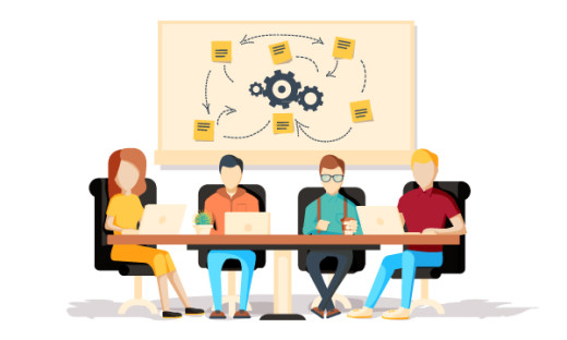 Make Agile Work Across Distributed Teams