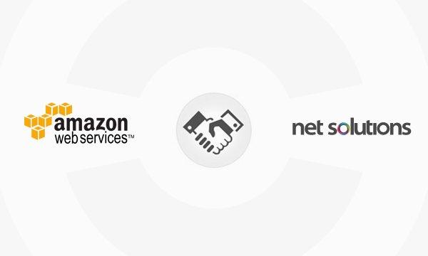 Net Solutions - An AWS & App Development Partner