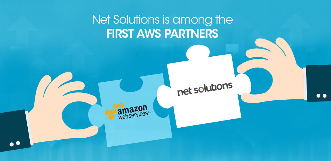 Net Solutions First AWS Partners
