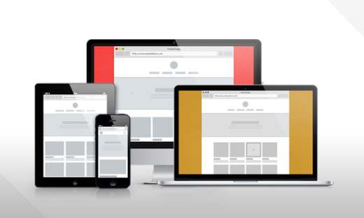 Responsive Web Design is the New LBD