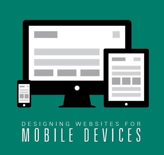 Designing Websites for Mobile Devices