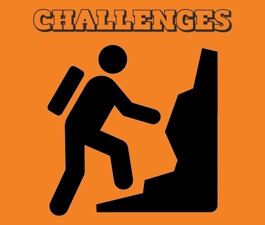 ChallengesPT
