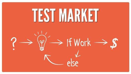 Test-Market