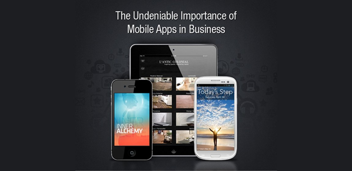 The-Undeniable-Importance-of-Mobile-Apps-in-Business