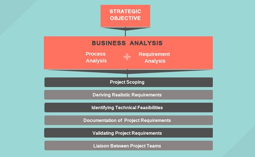 Business Analysis - A Remarkable Software Product
