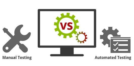 Manual Testing vs Test Automation