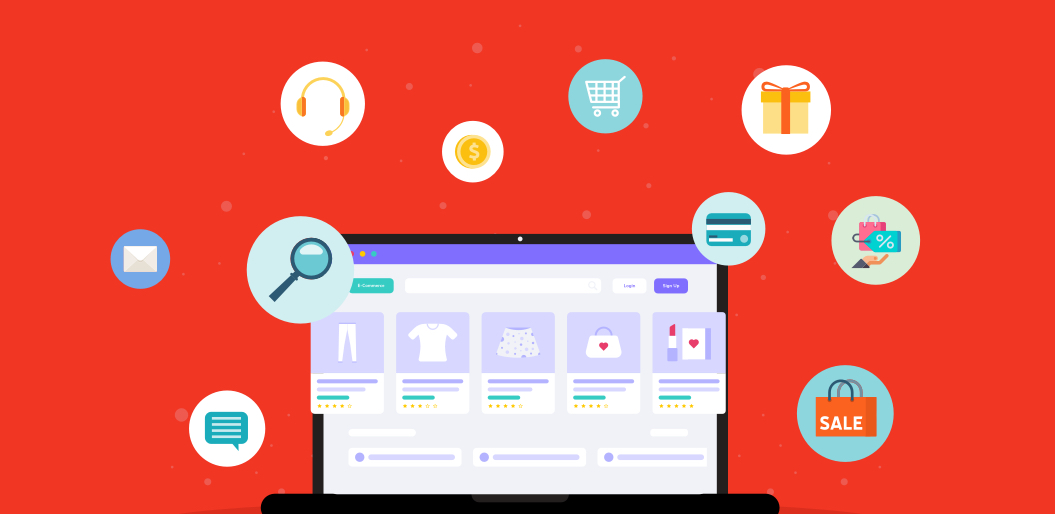 10 Things to Consider Before Building an eCommerce Solution