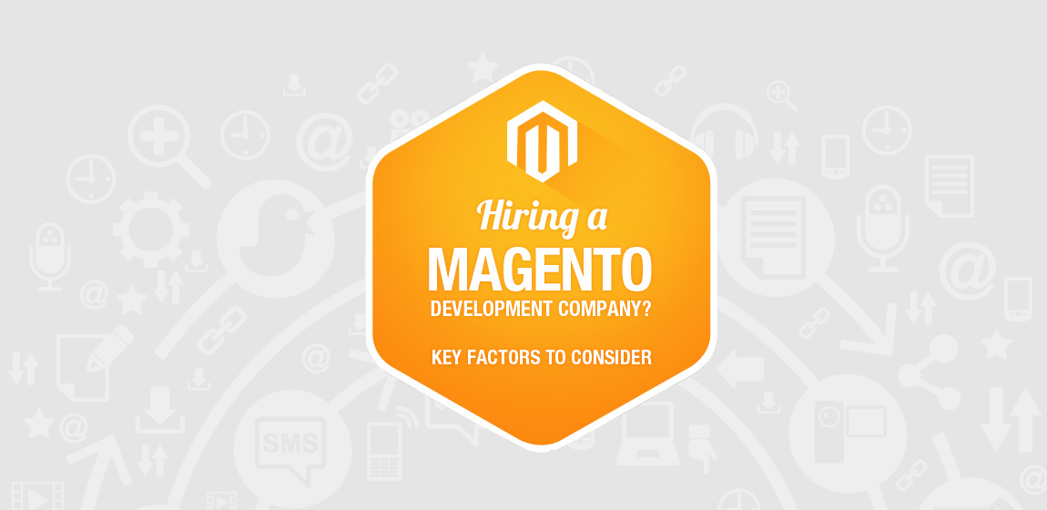 Hire a Magento Development Company