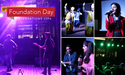 Net Solutions 14th Foundation Day Celebrations