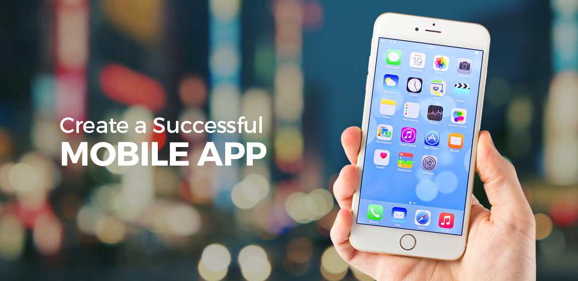 Create a Successfull App