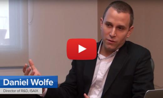 Testimonial Daniel Wolfe
