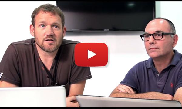 Net Solutions Testimonial: Ken and Steve