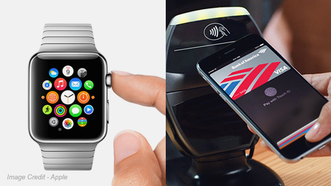 How Apple is going to change the way we will be using watches and payments in future
