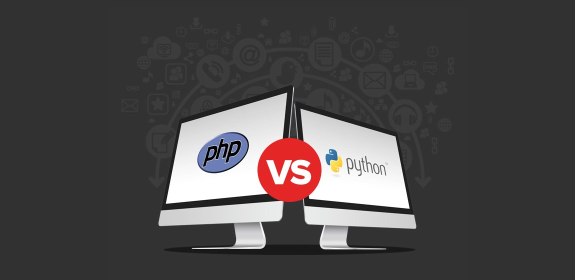 10 reasons why python scores over php