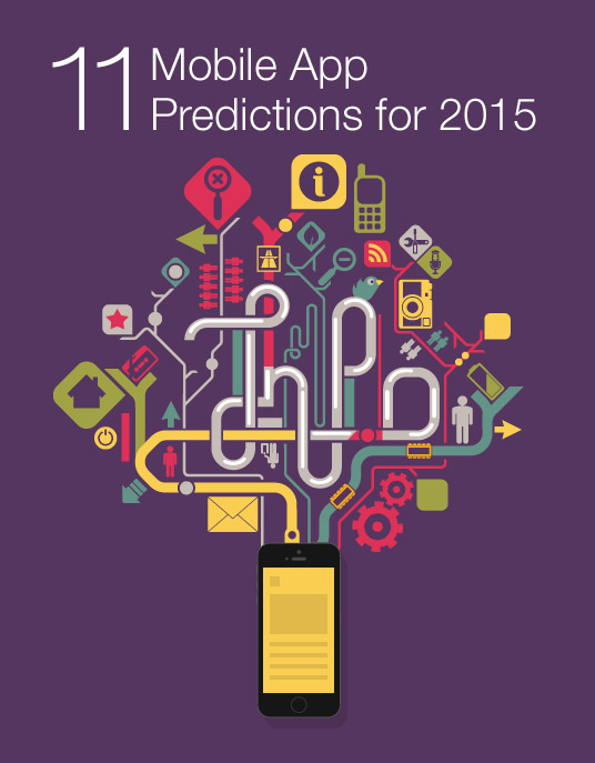11 Mobile App Predictions for 2015