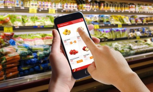 8 Ways in Which Digital is Revolutionizing the Retail Sector