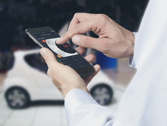 3 Ways How Digital is Disrupting Automotive Retail