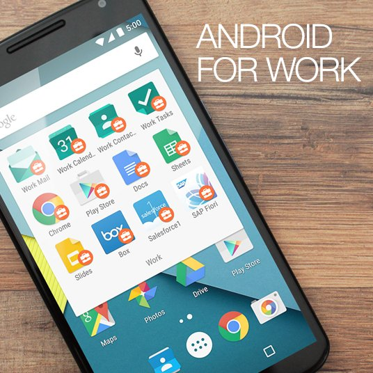 What Is Android for Work and Why Enterprises Should Care