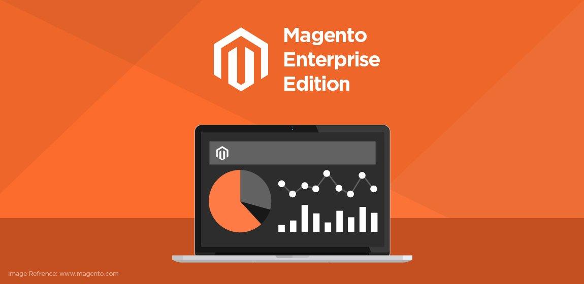 Magento Enterprise Features