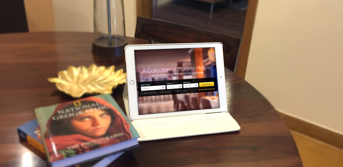 8 Ways Hotels Can Innovate Through Digital to Provide Better Hospitality