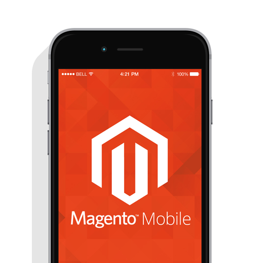 Magento-Mobile