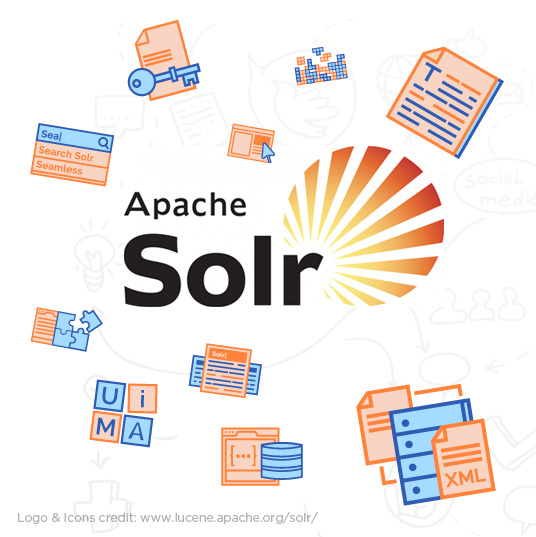 Solr-Search