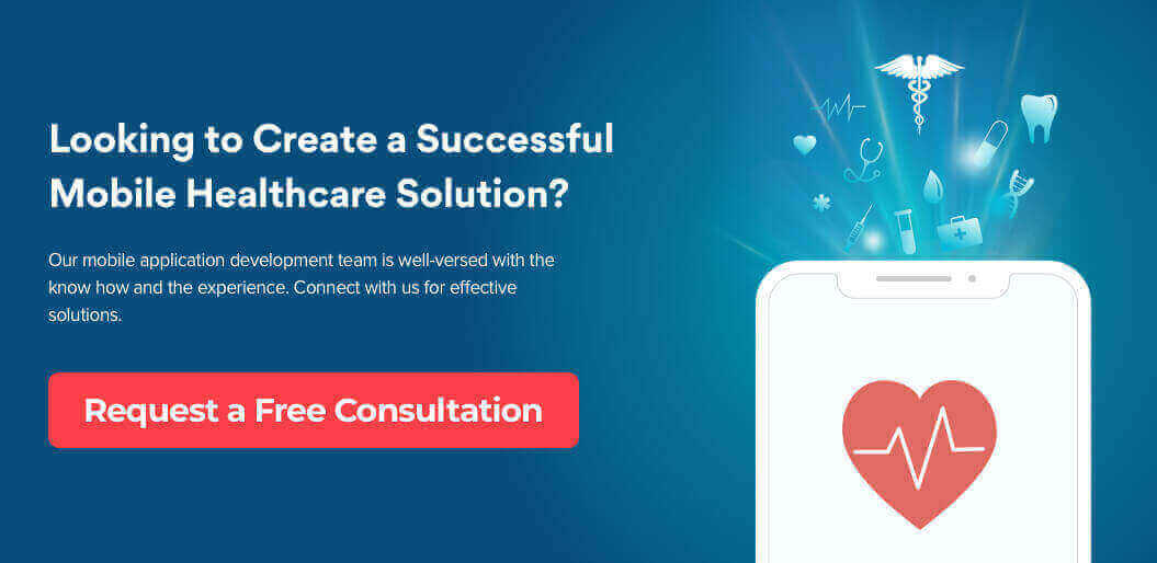 Need help creating a mobile healthcare app?