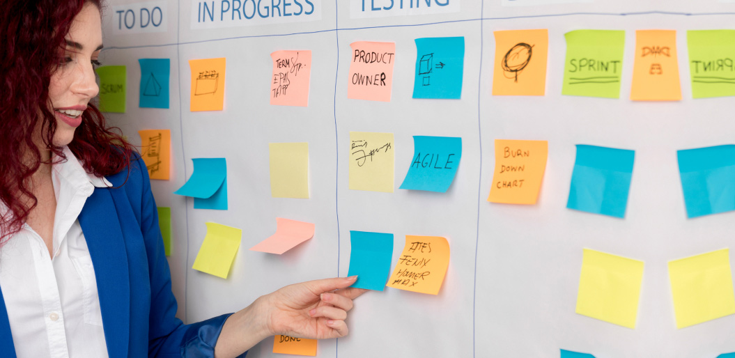Agile Development Methodology Guide