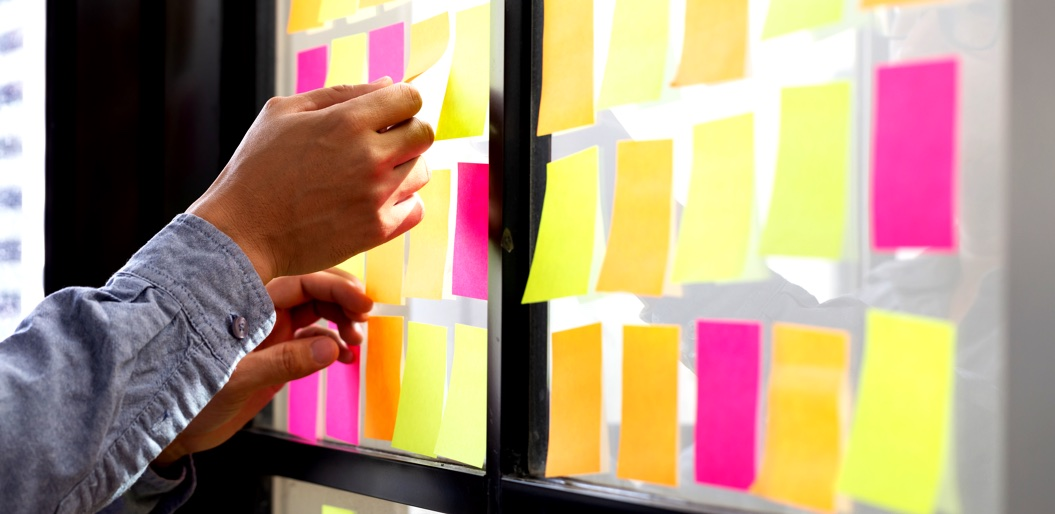 understanding the life cycle of user stories in agile
