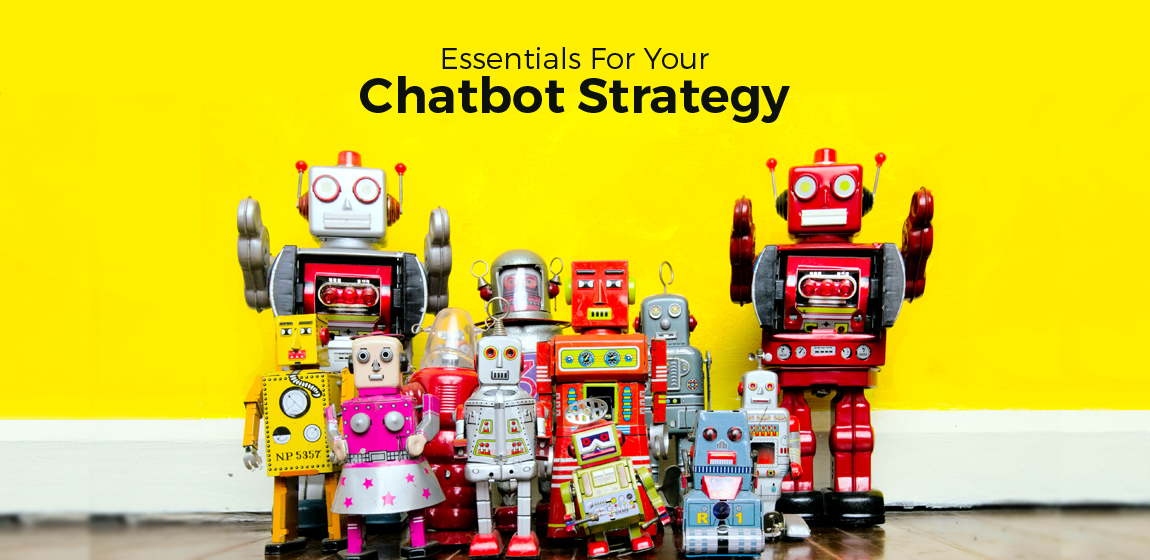 5 Chatbot Secrets Your Competitors Don't Want You To Know