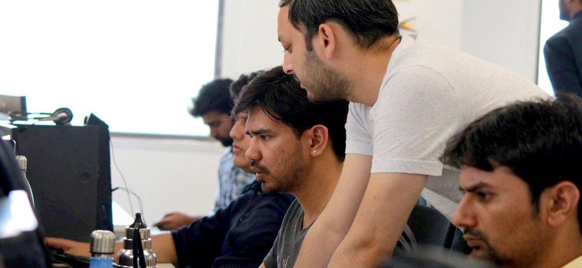 hackathon 2017 at Net Solutions