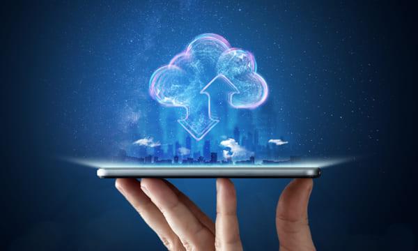 Cloud Computing the Future thumbnail