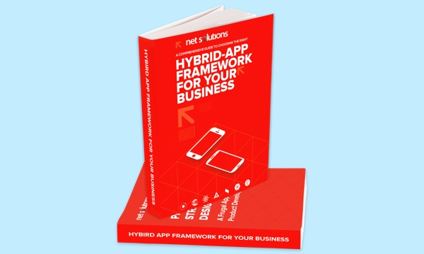A Comprehensive Guide to Choosing the Right Hybrid App Framework for Your Business