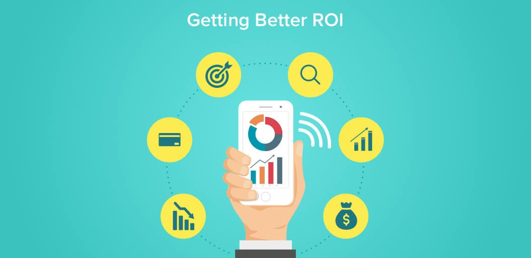 Can you get better ROI from mobile app development?