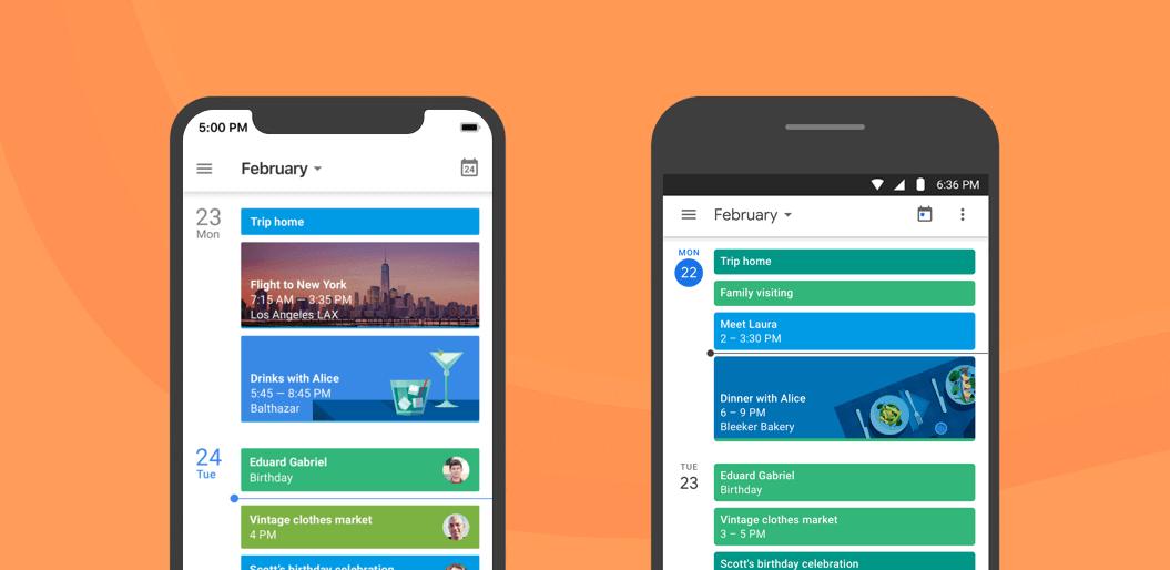 UI in Hybrid Apps
