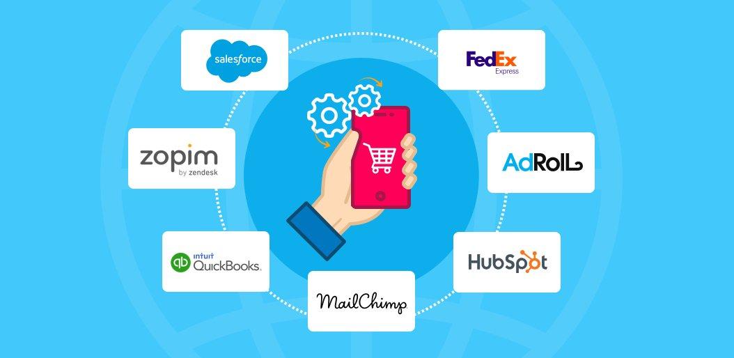 B2B e-commerce business
