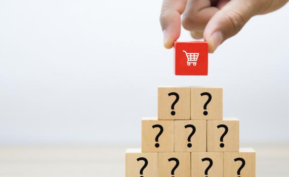 Choose right b2b eCommerce platform