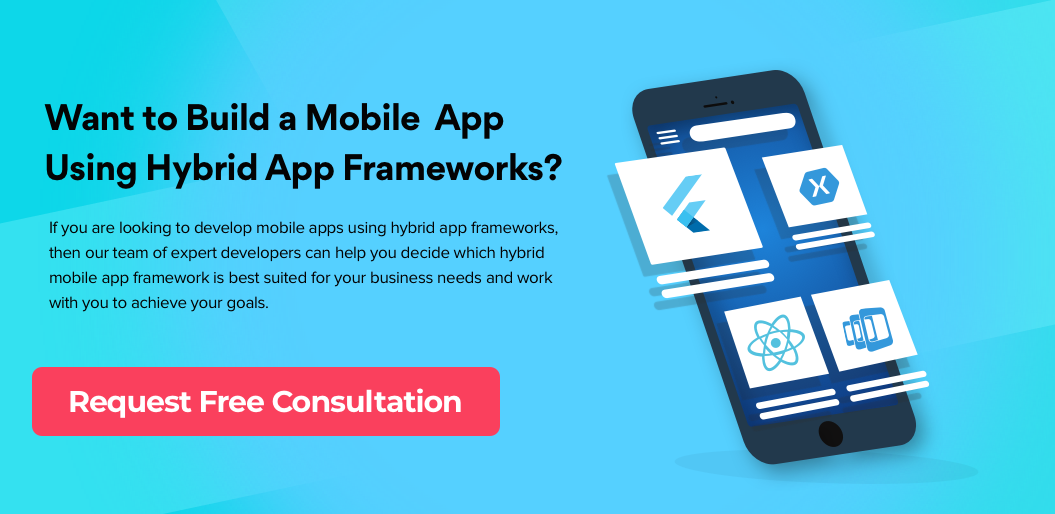 Build Hybrid Mobile App