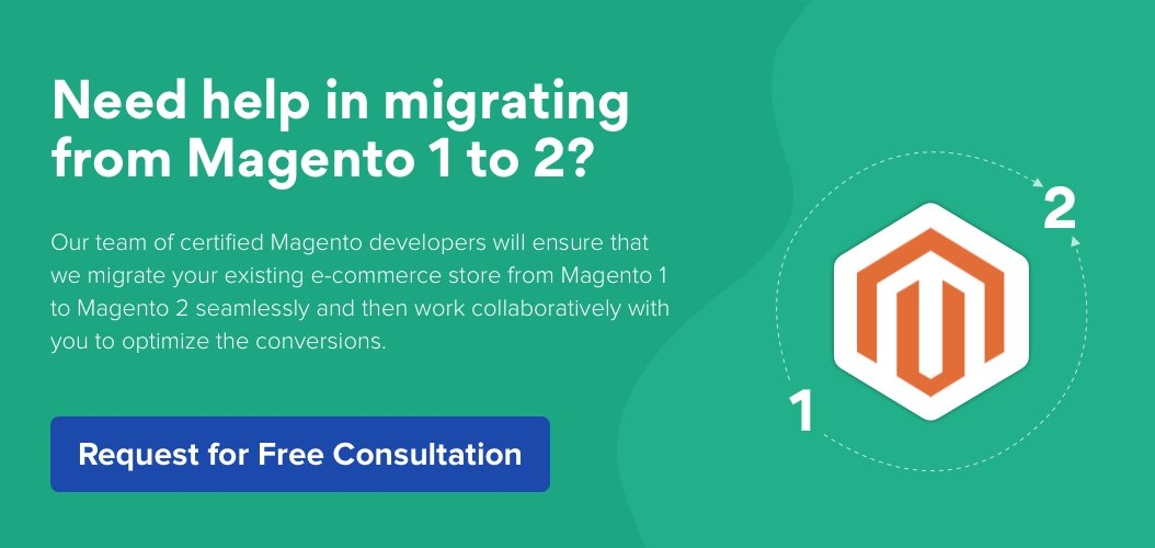 migrate from magento 1 to magento 2