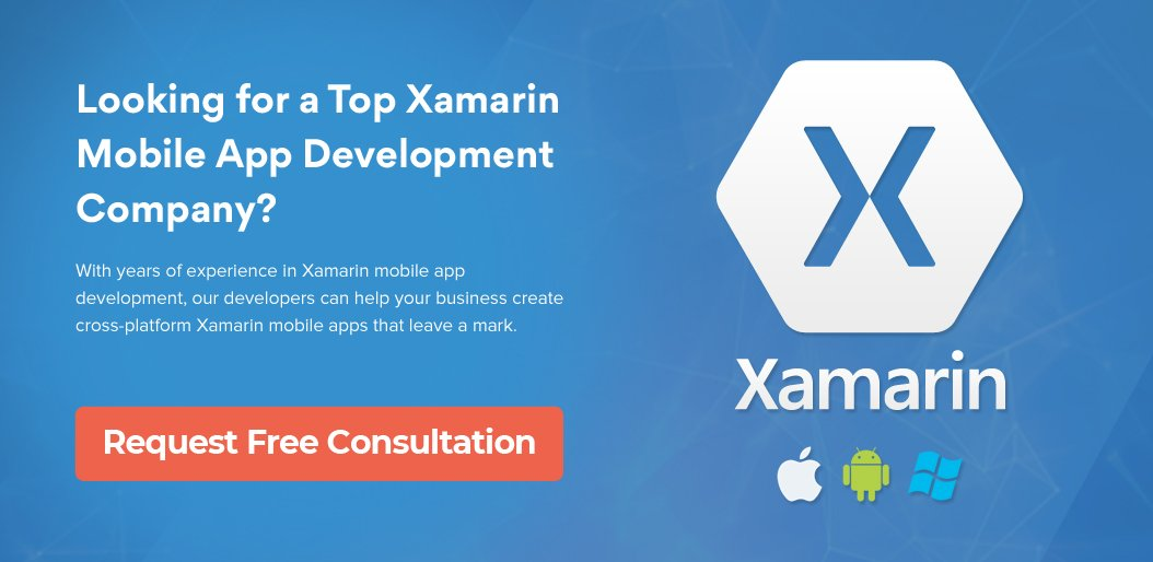How to Hire a Top Xamarin Development Company