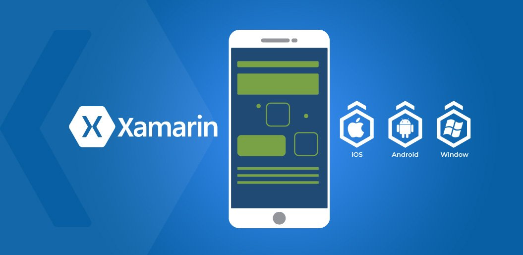 Xamarin is a preferred framework