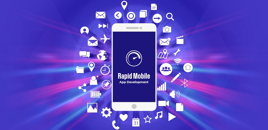 rapid mobile app development through xamarin