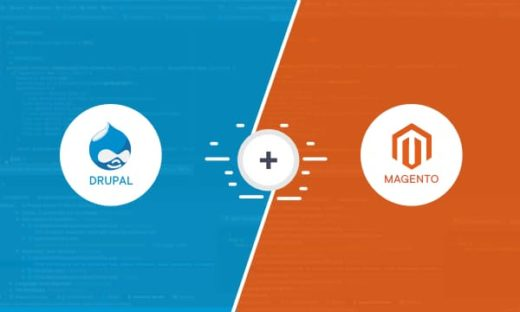 Magento and Drupal Headless CMS Integration explained